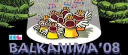 Festival animiranog filma BALKANIMA
