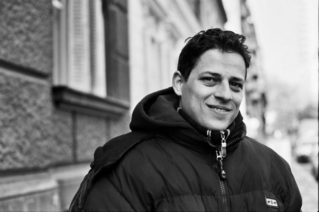 Intervju sa Bojanom Vuletićem
