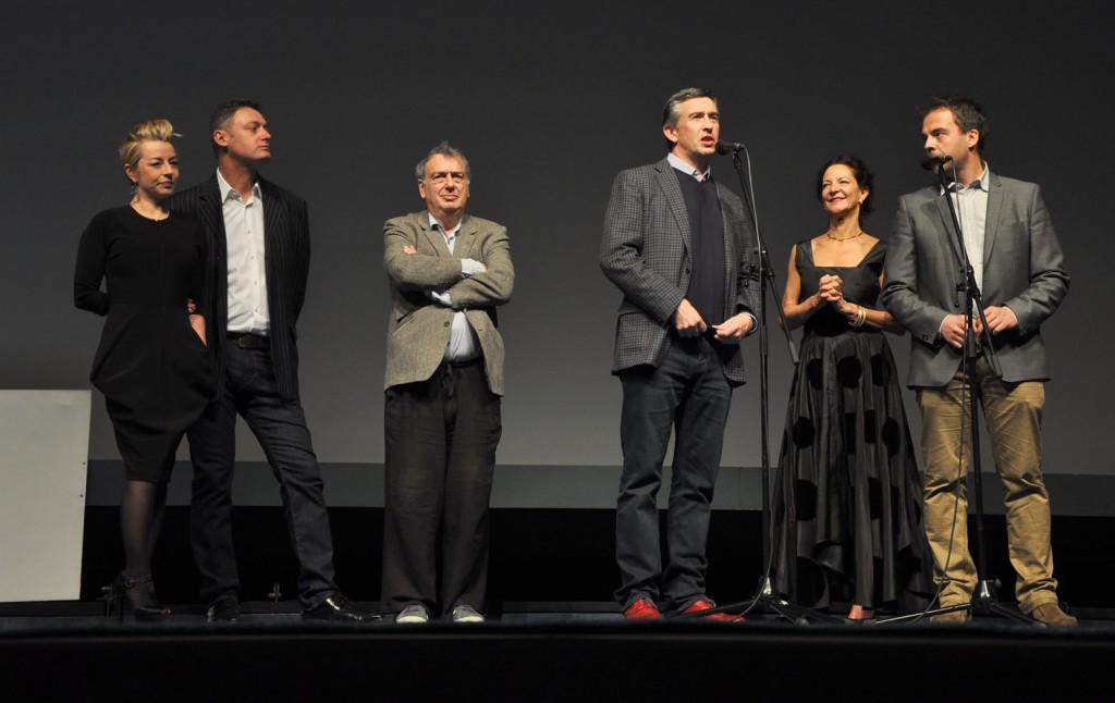 Razgovor sa ekipom filma Filomena