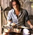 Johnny Depp kao mehaničar
