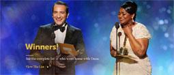 Oskar za najbolji film: Artist