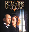 Remains of the day/ Ostaci dana