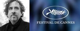 Tim Burton predsednik žirija Kanskog festivala