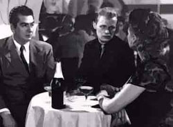 Poljubac Smrti 1947