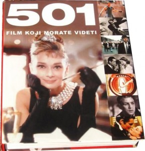 501 film koji morate videti