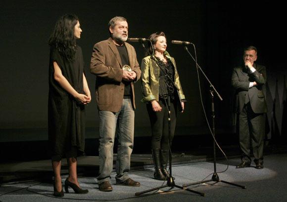 Dodela nagrade fest 2010