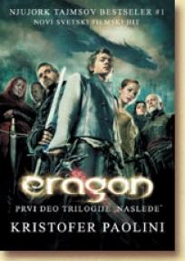 Eragon - specijalno izdanje sa scenama iz filma