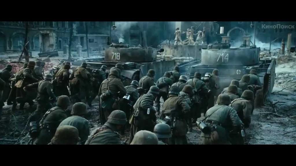 Staljingrad ruski film