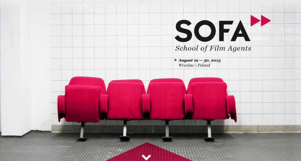 Soul food Sofa