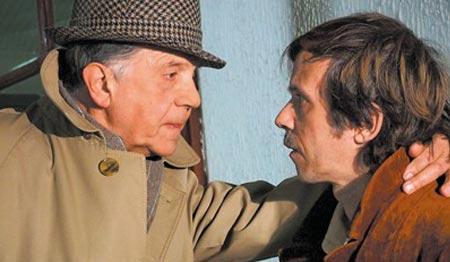 Bora i Srdjan Todorovic