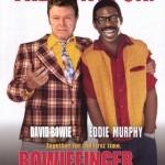 David Bowie i Edi marfi