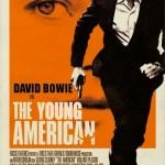 Mladi amerikanac David Bowie