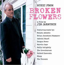 broken flowers muzika iz filma