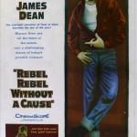 James dean David Bowie film