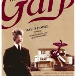 David Bowie Garp film