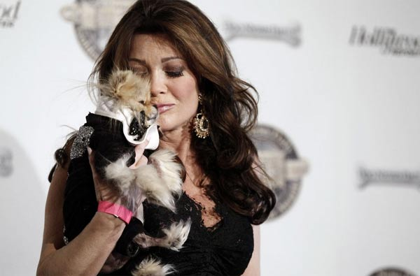 Lisa Vanderpump i Gigi