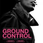 David Bowie Ground Control film poster