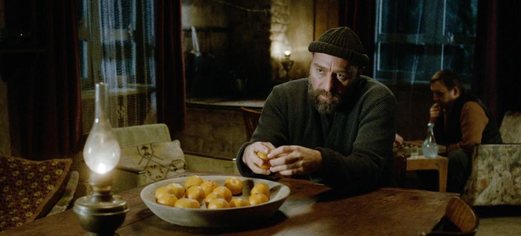 gruzijski film