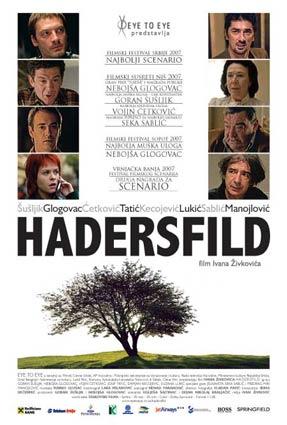 Hadersfield domaci film
