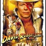 David Bowie Indijana Dzouns