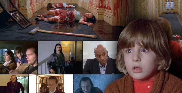 Isijavanje scene iz filma