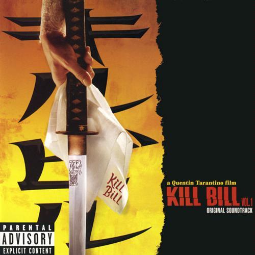 Kill Bill muzika iz filma