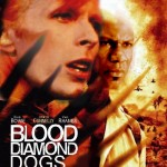 David Bowie krv dijamanti