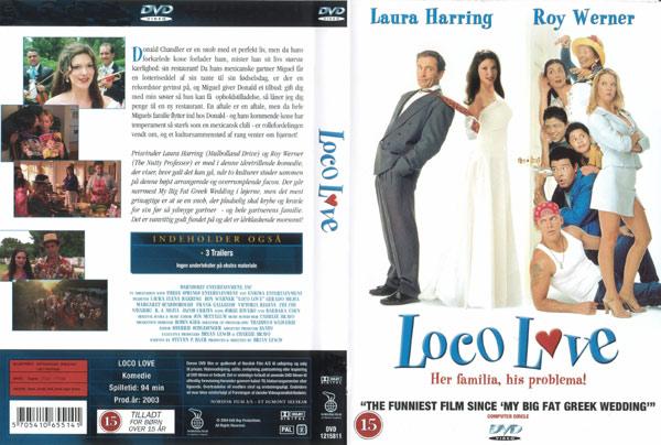 luda ljubav Loco Love