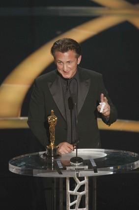 Oskar Sean Penn