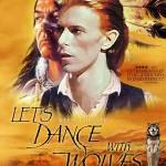 David Bowie plese sa vukovima