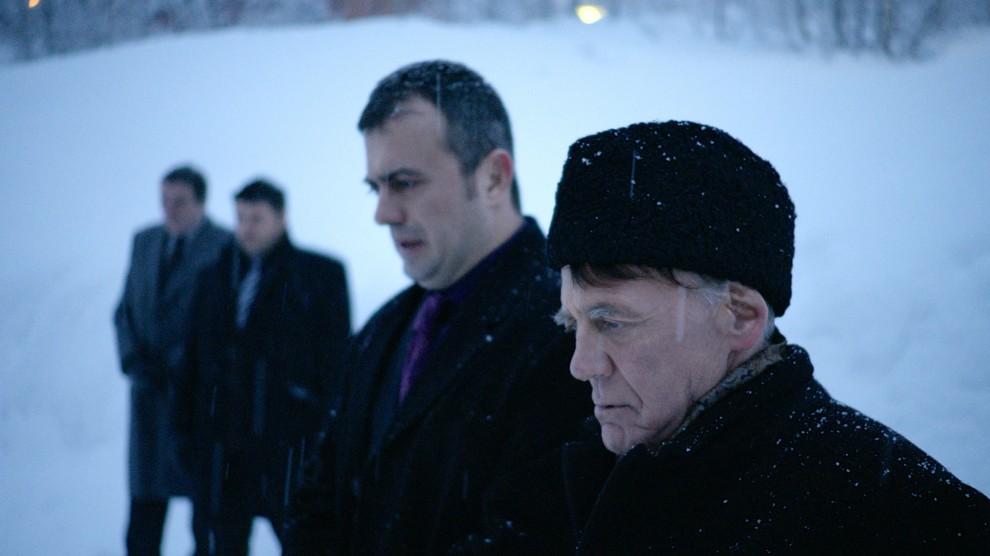Po redu nestajanja Norveski film