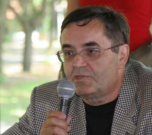 Radoslav Zelenovic Palic filmski festival