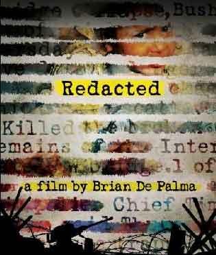 Redacted 2007 - Brian De Palma