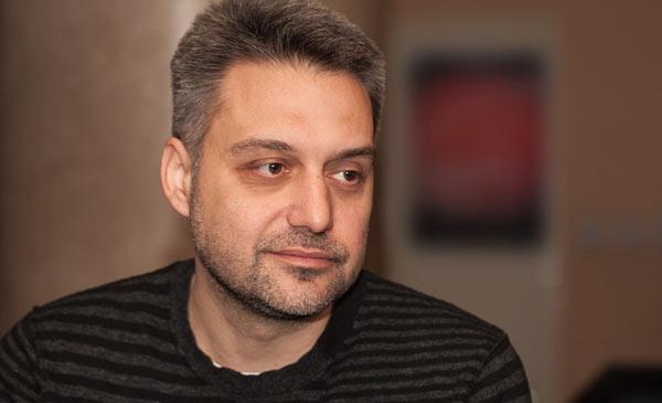 Srdan Golubovic intervju Krugovi