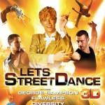 Lets street dance