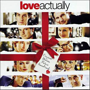 u stvari ljubav soundtrack
