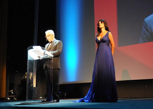Venecija festival - dodeljene nagrade