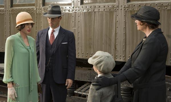 Zamena - scena iz filma