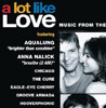 A Lot Like Love – soundtrack