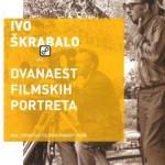 12 filmskih portreta knjiga