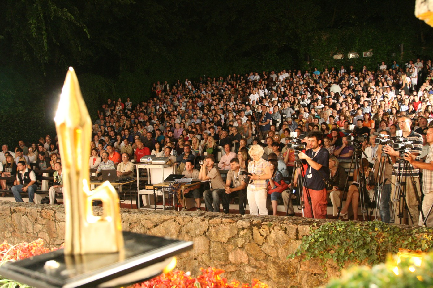 FEF Palić prvi domaći filmski festival podržan od strane programa Kreativna Evropa