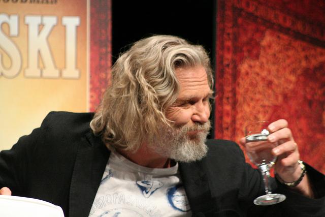 Jeff Bridges fotografija