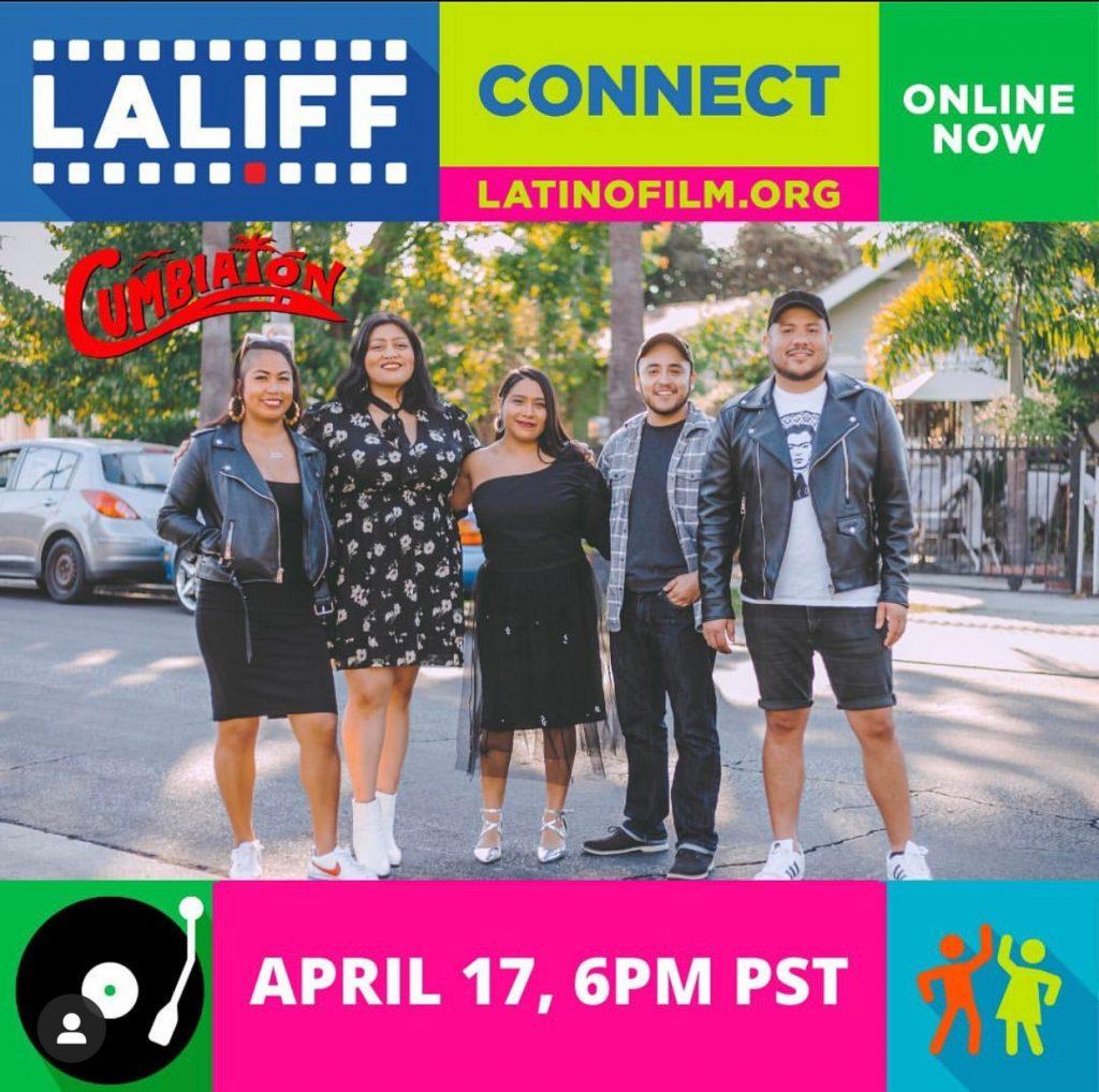 laliff festival film