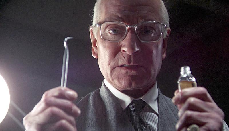 Top 10 stomatologa na filmu